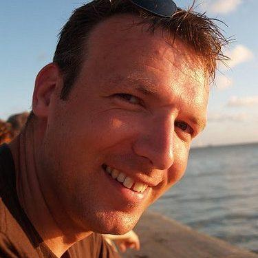 Rick Dekker